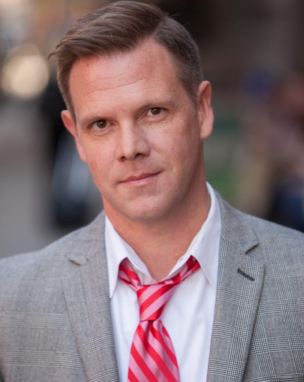 Christopher Dietrich