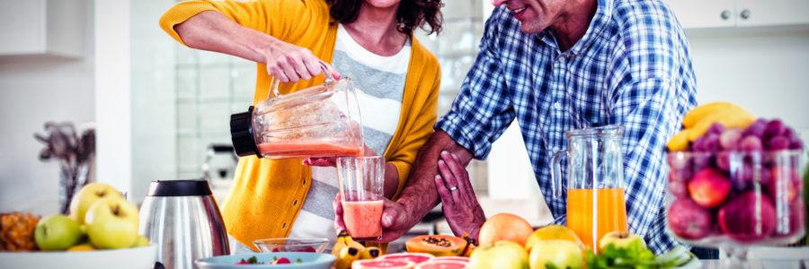 smoothie recipe rezilir health
